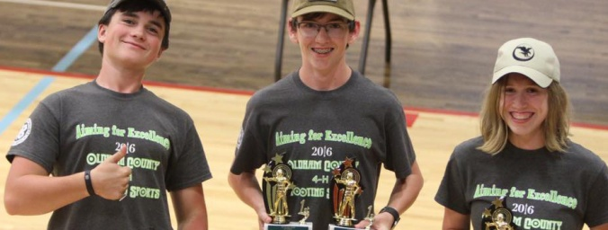oc 4h state shoot awards