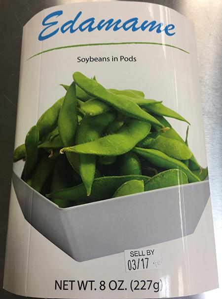 soybean recall