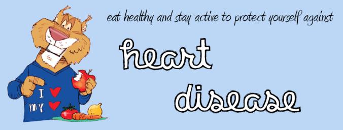 youth heart disease info