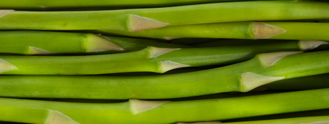 healthy asparagus recipe