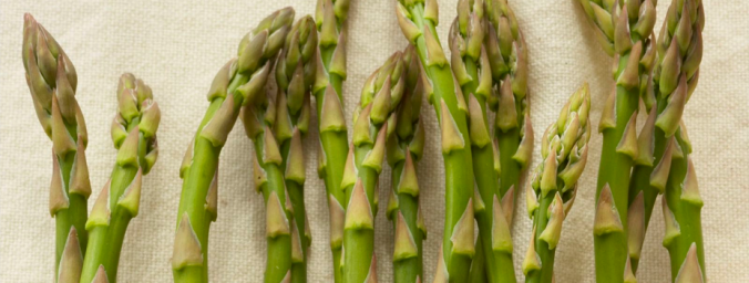 healthy asparagus recipe