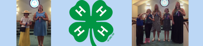 oldham county 4-h competition