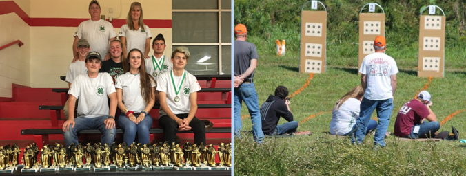 oc 4h state shoot results
