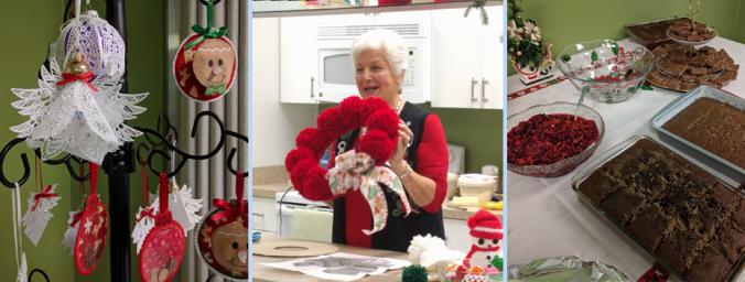 homemakers holiday showcase