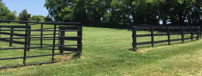 oldham county fence