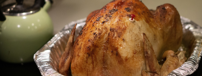 how to cook thanksgiving turkey