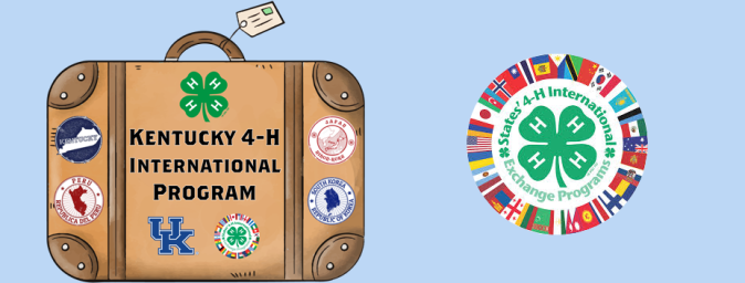 ky 4-h international program