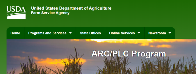 farm service agency