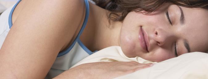 good sleep supports good health
