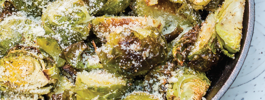 not grandma's brussels sprouts recipe
